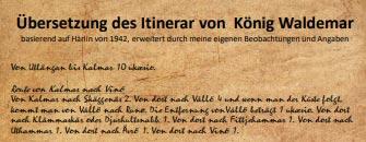 Titelbild Downloads Übersetzung des Itenerars